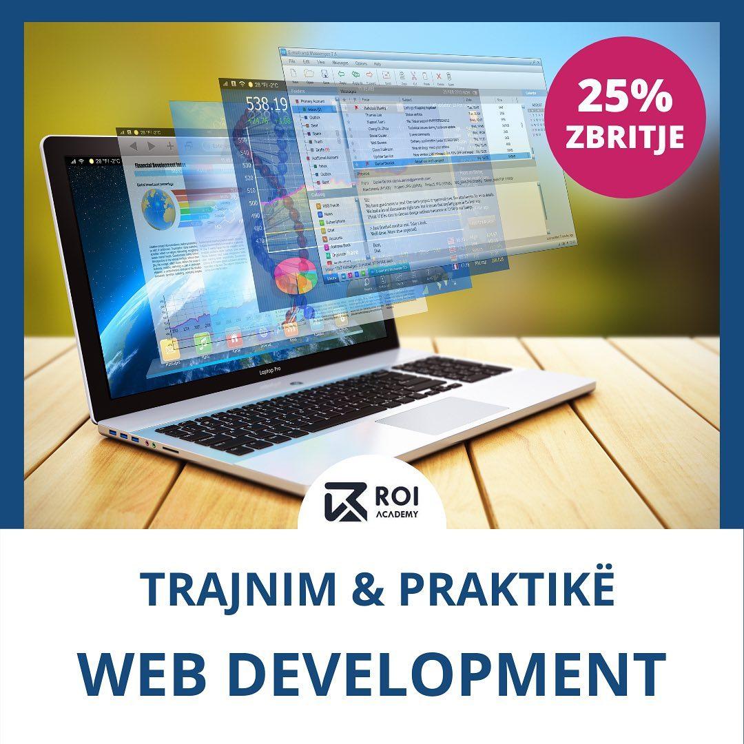 Web Development Training